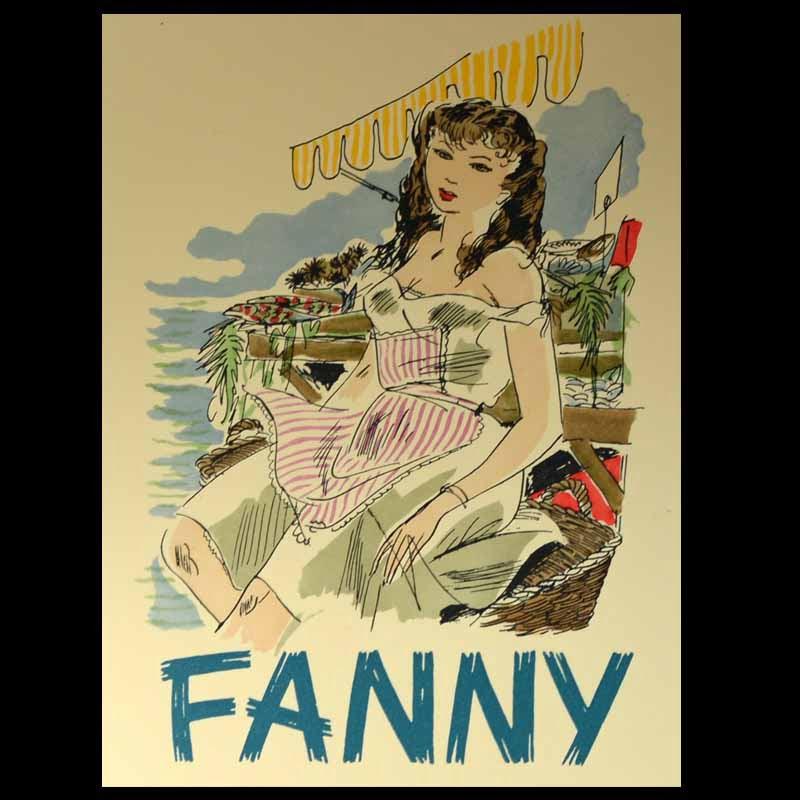 Marius - Fanny - César