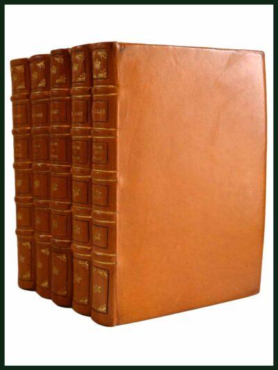 Contes et romans Voltaire