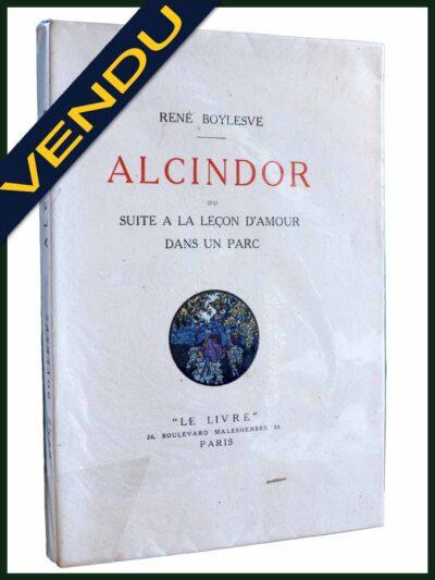 alcindor