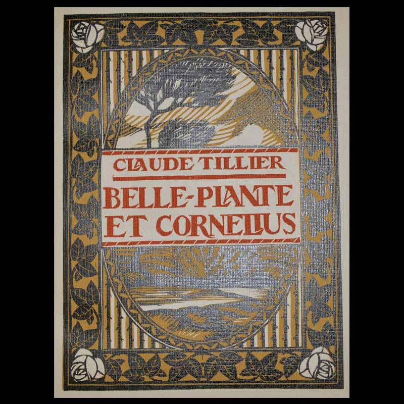 Belle plante et Cornelius