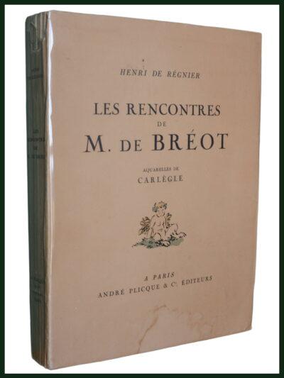Rencontres M de Bréot