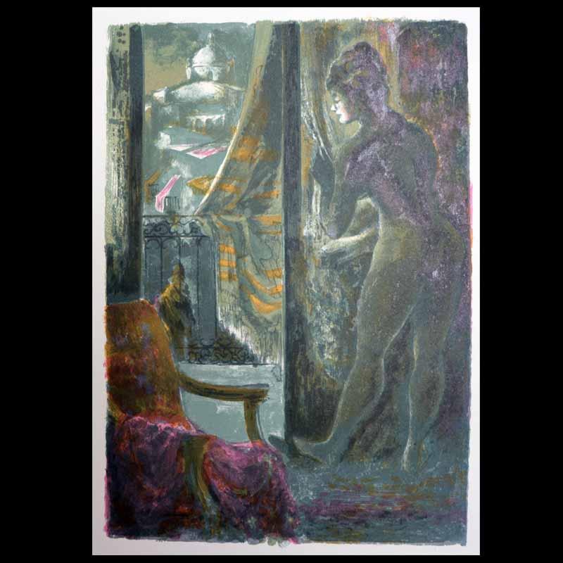 Carrosse saint sacrement