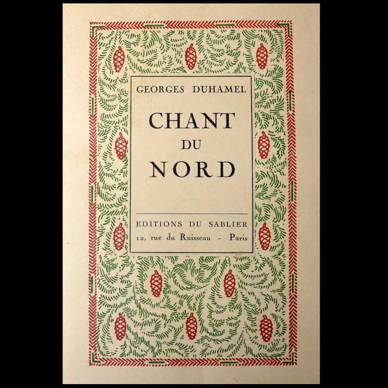 Chant du Nord