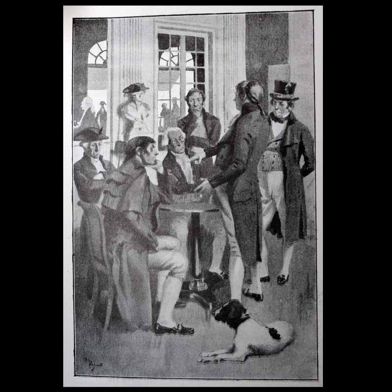 Tuer Bonaparte