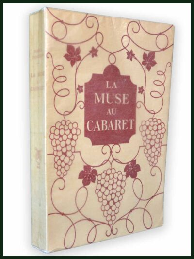 muse cabaret