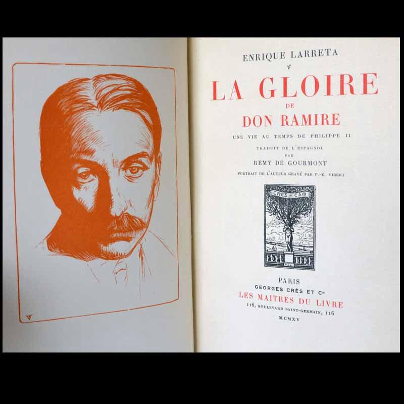 Gloire Don Ramire