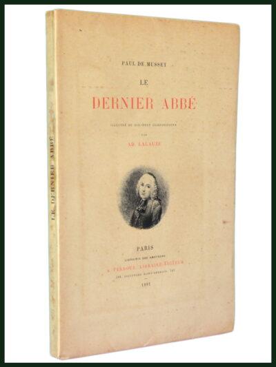 Dernier abbé