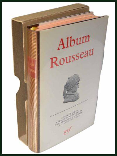 album rousseau