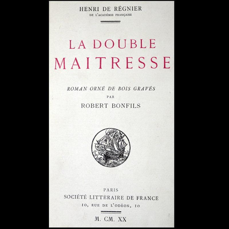 Double maitresse