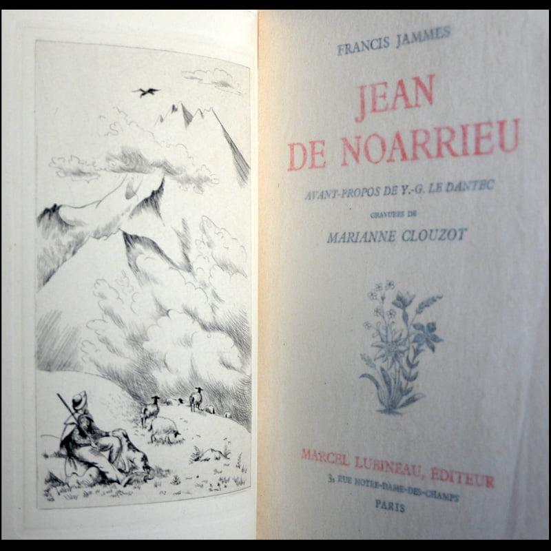 Jean de Noarrieu