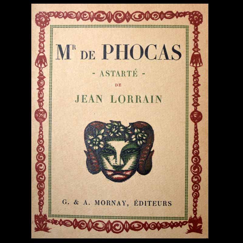 Mr de Phocas