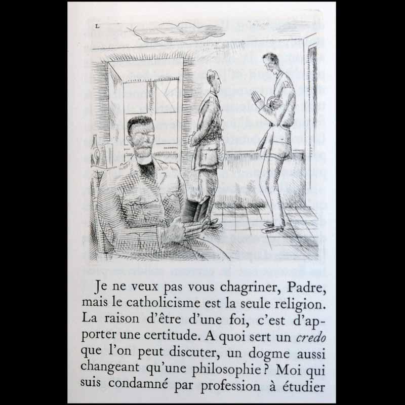 Discours docteur O'Grady