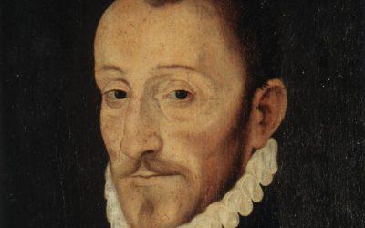Pierre de Bourdeilles dit BRANTOME