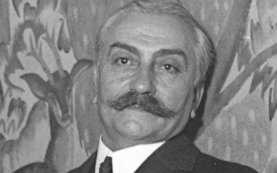 Gaston CHÉRAU