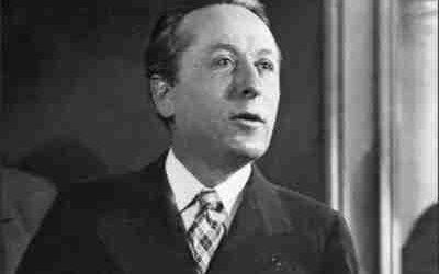 Roland DORGELES