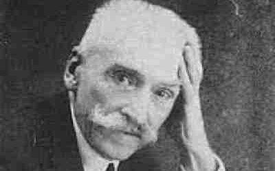 Edouard ESTAUNIÉ