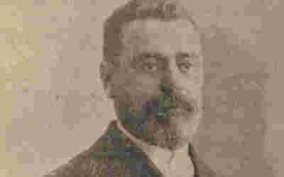 Georges MONTORGUEIL