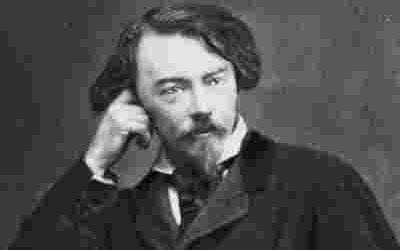 Auguste VILLIERS DE L'ISLE-ADAM