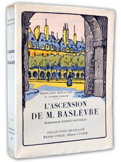 ascension de M. Baslevre