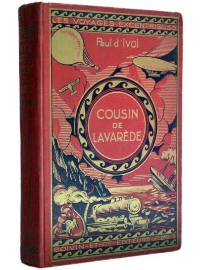 Cousin de Lavarede