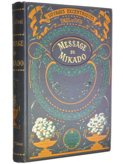 Message du Mikado