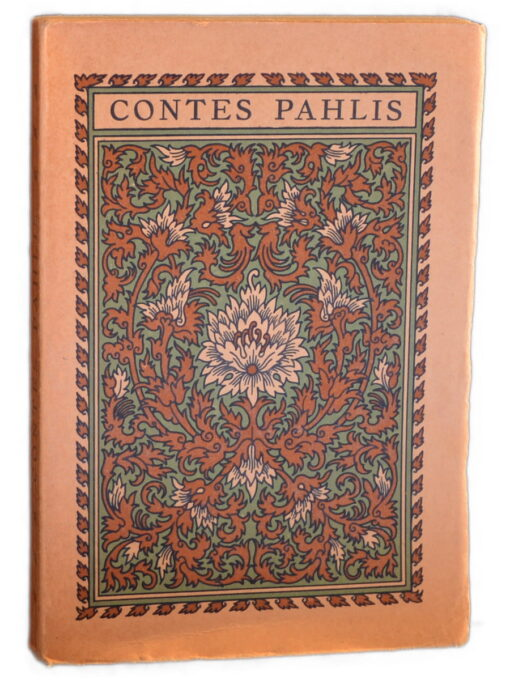 Contes Pahlis