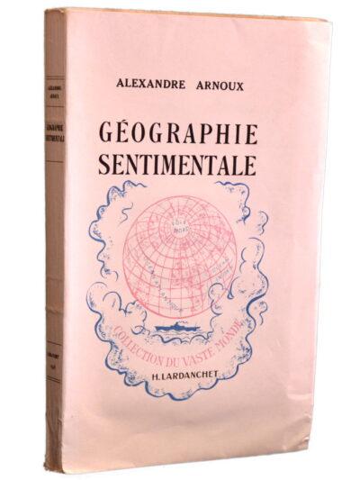 Géographie sentimentale