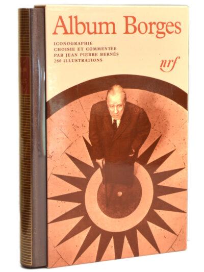 Album Borges
