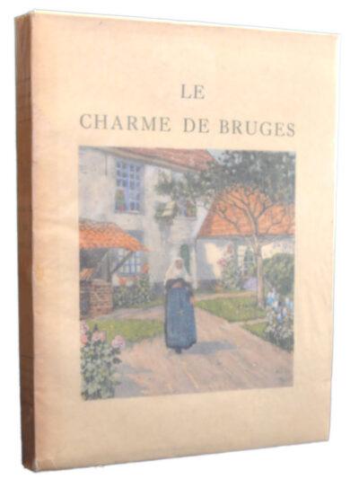 Charme de Bruges