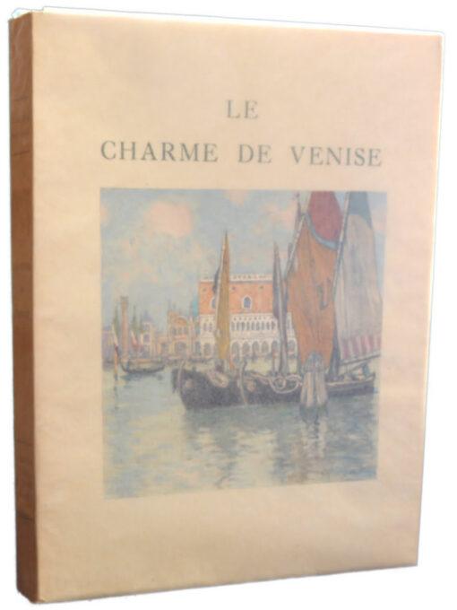 Charme de Venise