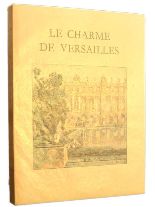 Le charme de Versailles