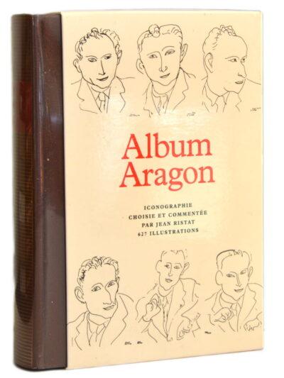 album Aragon