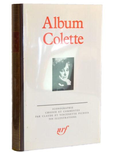 album COLETTE