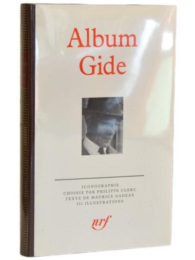 album Gide