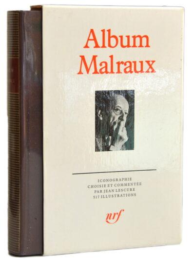 album Malraux
