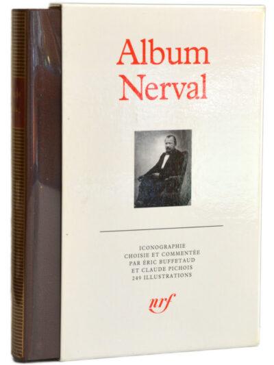 album Nerval