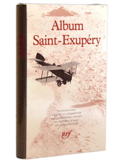 album Saint-Exupéry