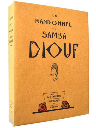 La randonnée de Samba Diouf