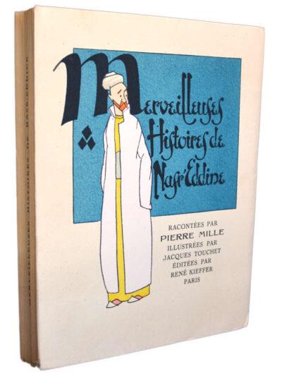 Les merveilleuses histoires de Nasr'Eddine