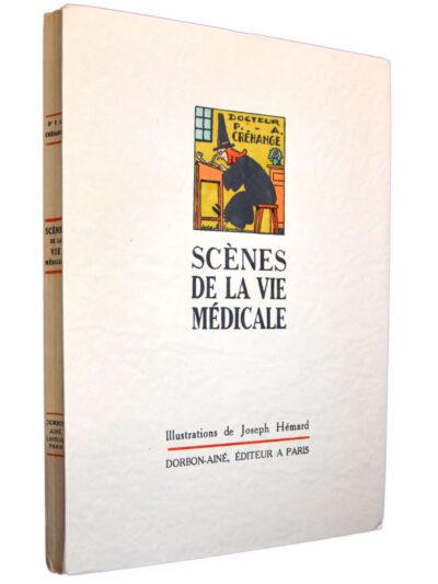 Scènes de la vie médicale