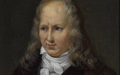 Jacques-Henri BERNARDIN DE ST PIERRE
