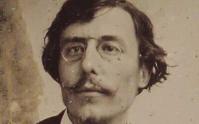 Elémir BOURGES