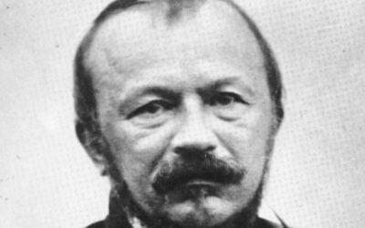 Gérard de NERVAL