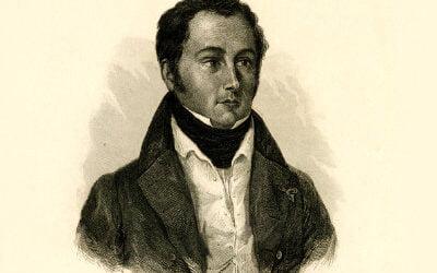 Edouard CORBIÈRE