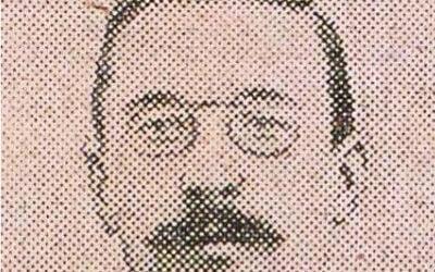 Louis de ROBERT